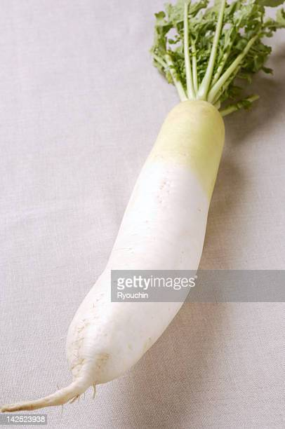 ingredient, - dikon radish stock photos and pictures