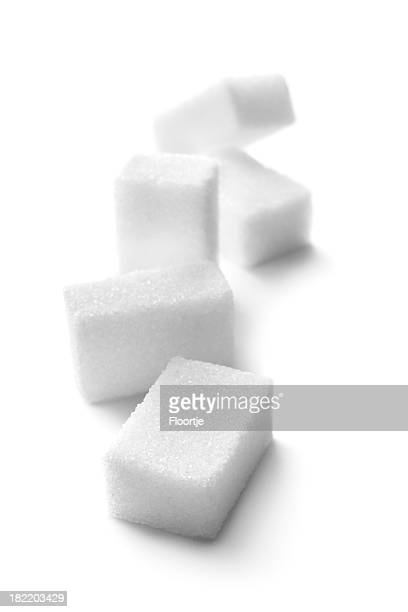 Ingredients: Sugar Cubes