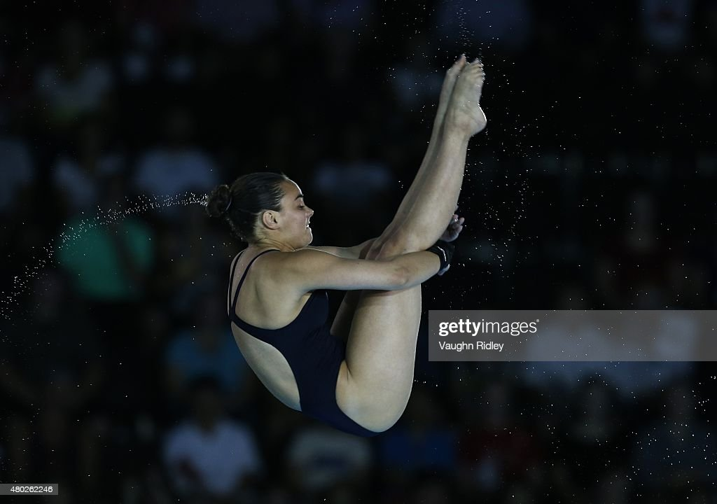 Toronto 2015 Pan Am Games - Day 0 : News Photo