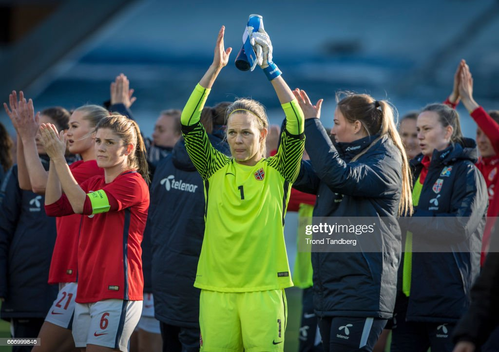 Norway Women v Switzerland Women: International Friendly