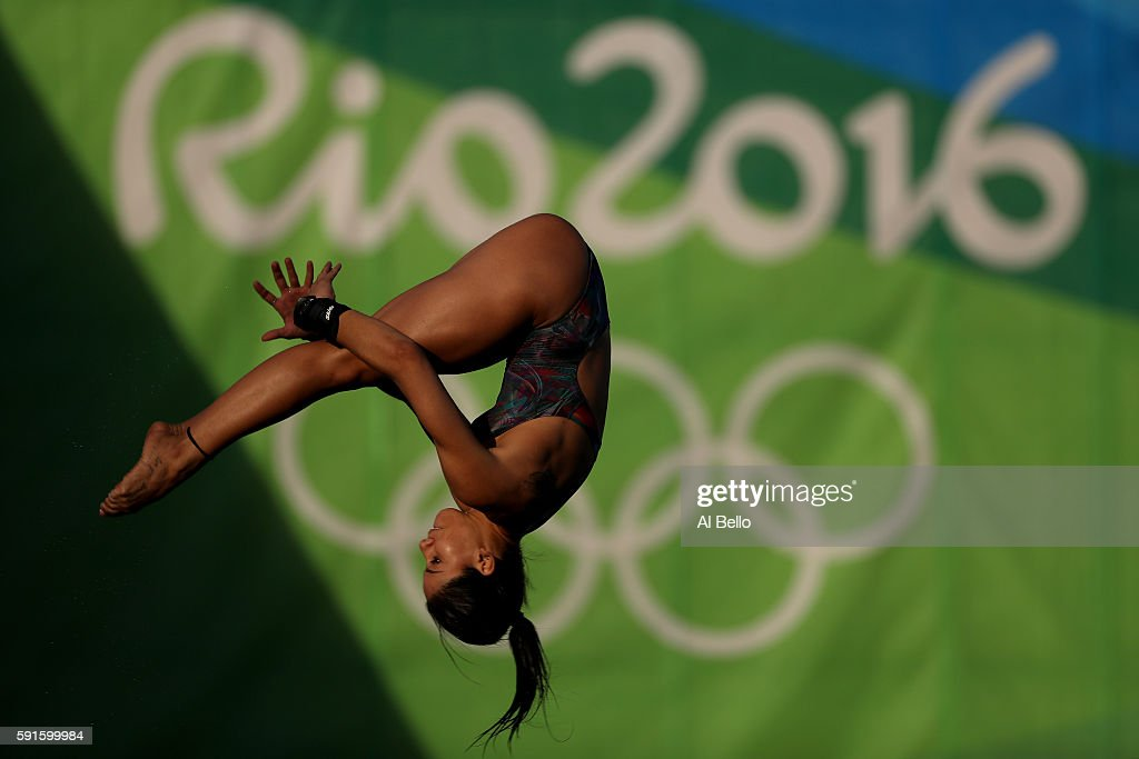 Toronto 2015 Pan Am Games - Day 3 | Getty Images