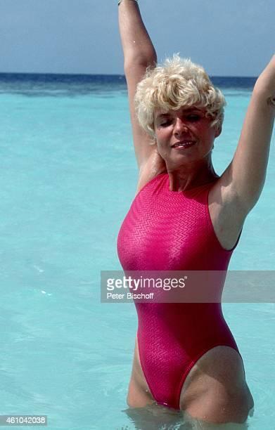 Ingrid Steeger Nude Photos 36