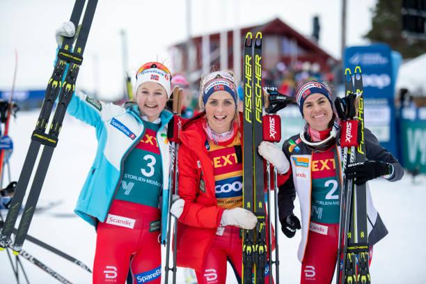SWE: FIS Cross-Country World Cup Storlien-Meraker - Women's 38 km F Mst