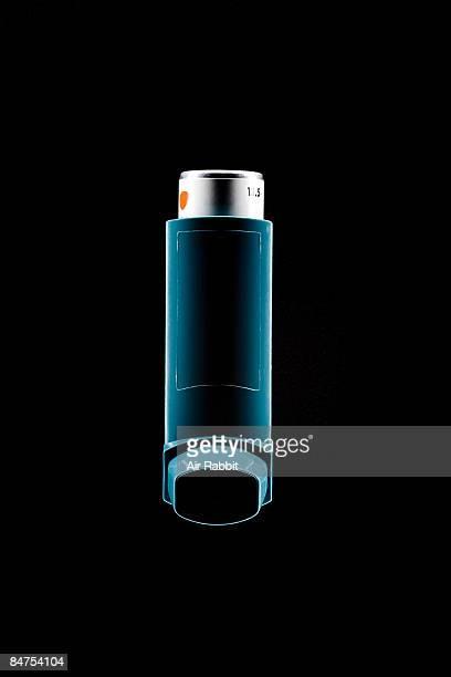 inhaler - asthma inhaler stock pictures, royalty-free photos & images