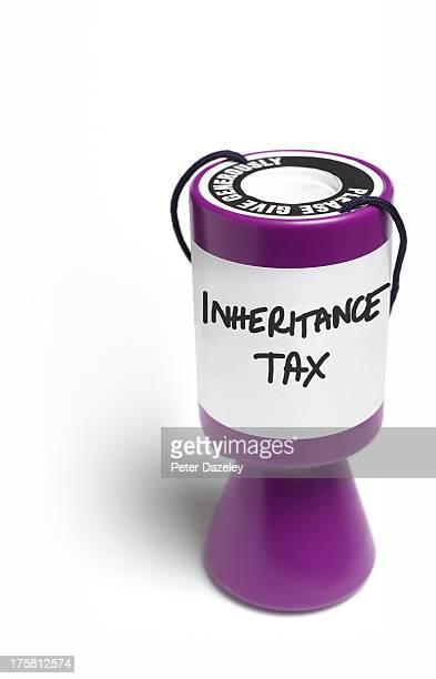 Inheritance tax savings