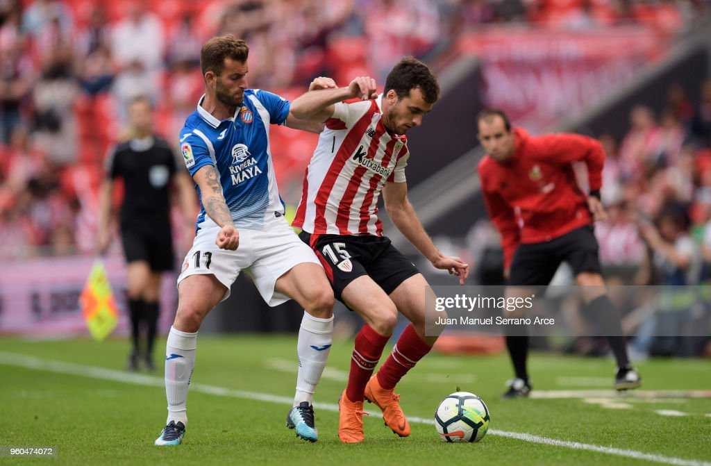 Athletic Club v Espanyol - La Liga