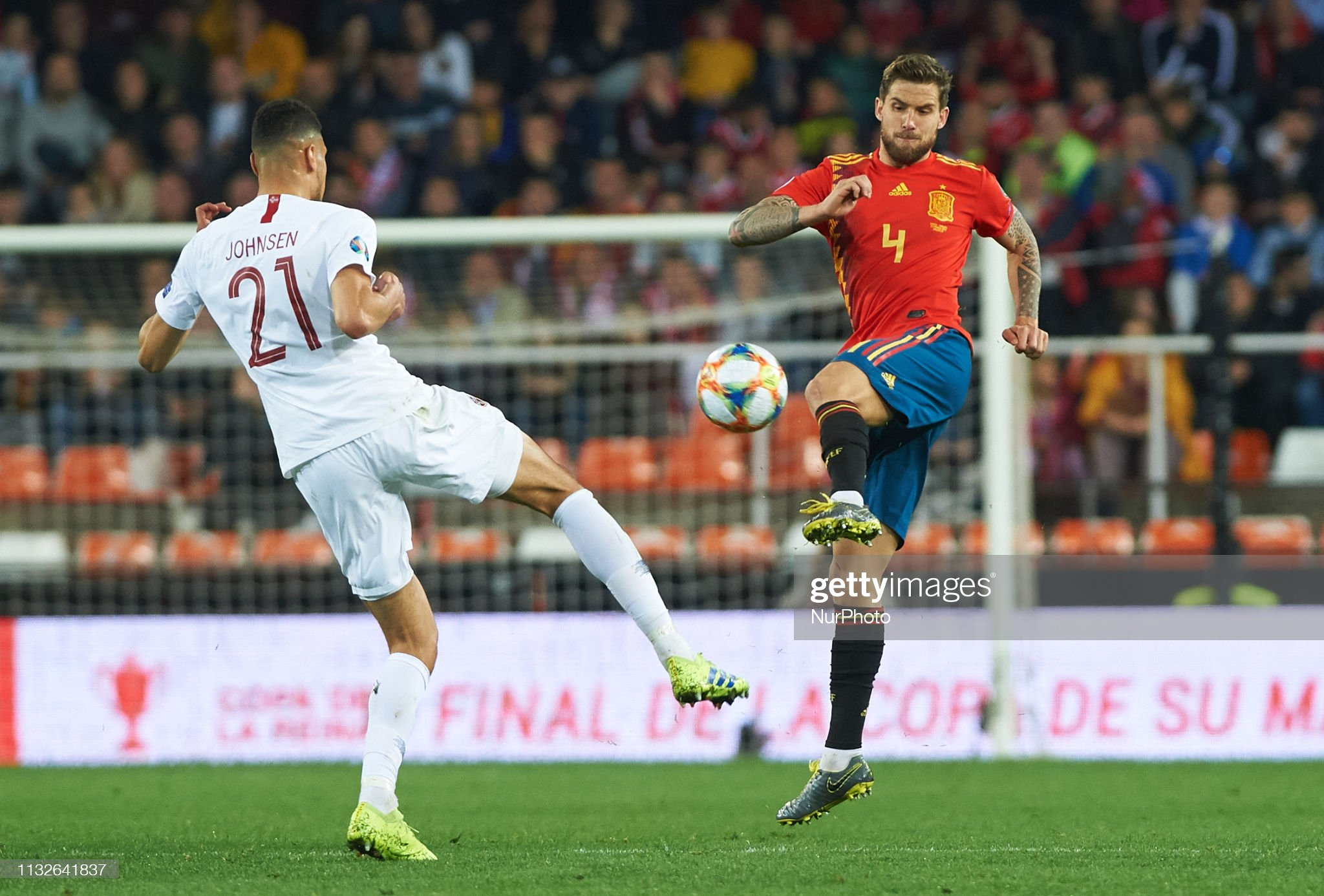 Norway v Spain preview, prediction and odds