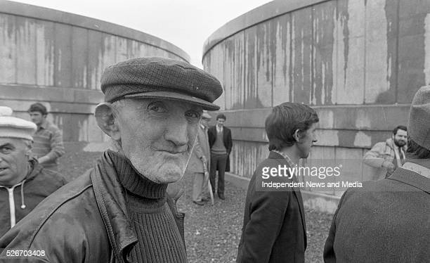 Inis Me��in Aran Islands September 21 1983 Photographer Matt Walsh 21/09/83