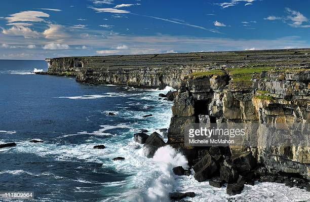 Inishmore Cliffs