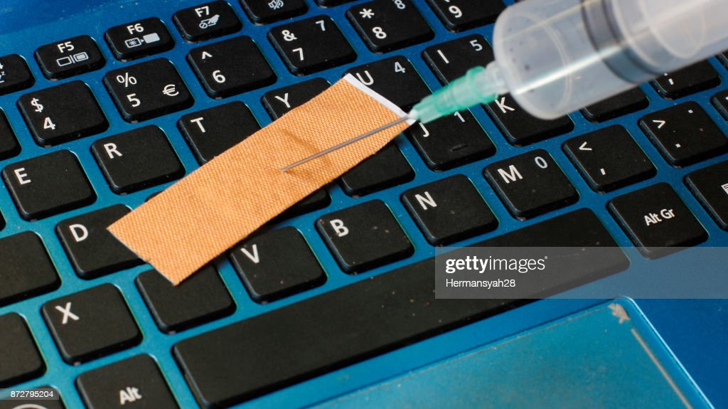 laptop security antivirus