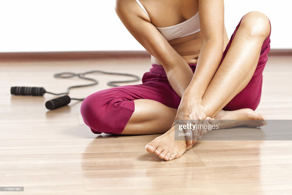 Injury : Stock Photo