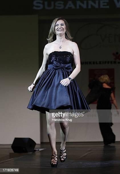 Inka Schneider Bei Event Prominent Zugunsten Dunkelziffer EV Im Grand Elysee In Hamburg