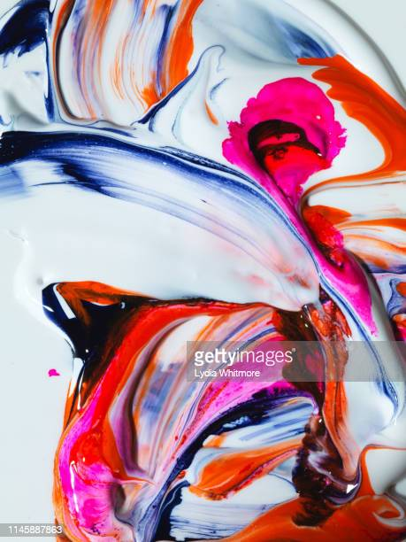 Inks and Liquids