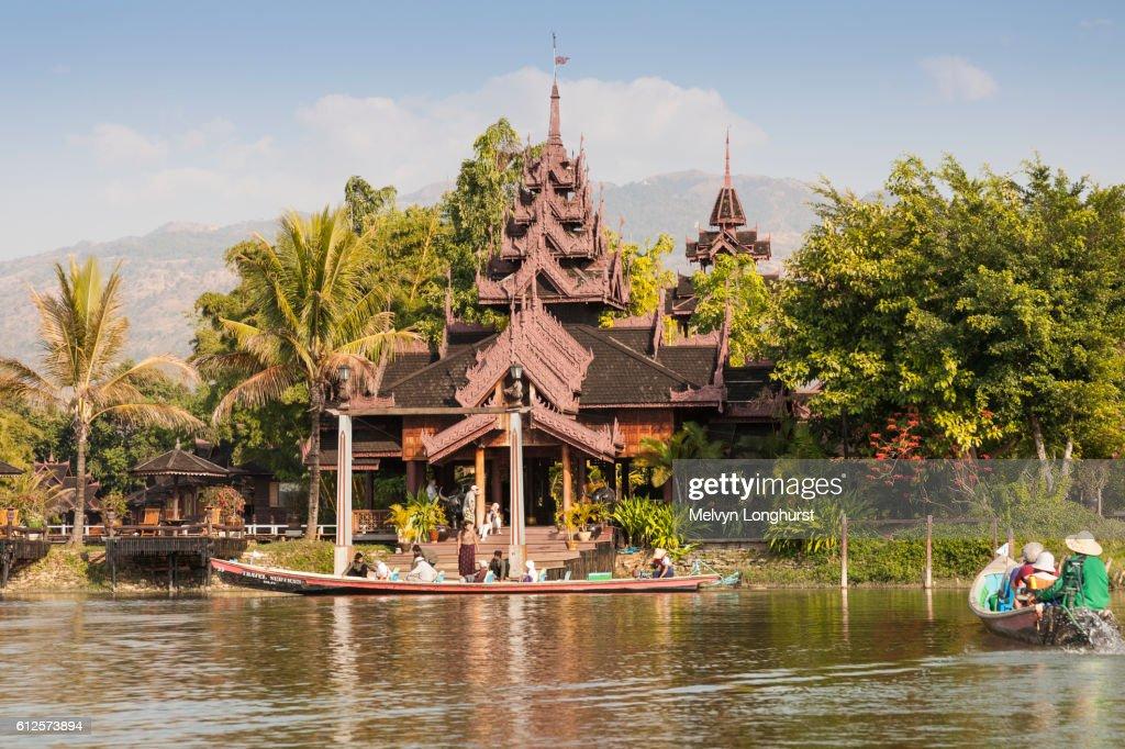 Authentic Myanmar Travel & DMC - facebook.com