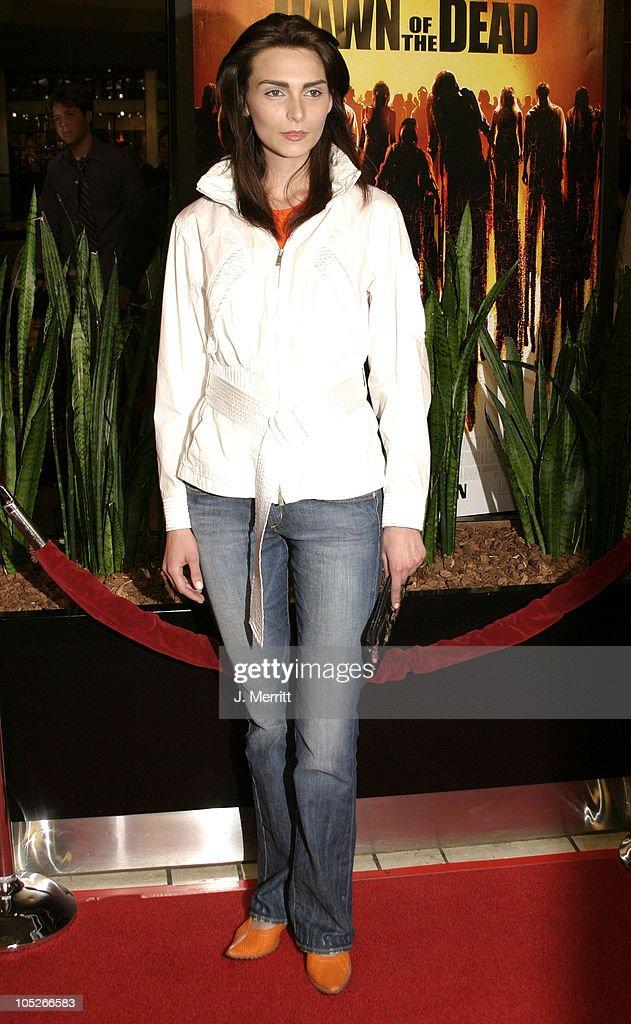 LOS ANGELES, CA - 10 settembre: (L-R) Attrice Daryl Hannah