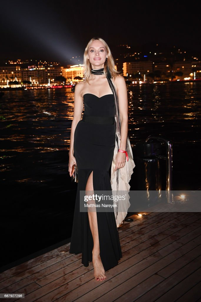 Generous People 5th Anniversary Party - The 70th Annual Cannes Film Festival