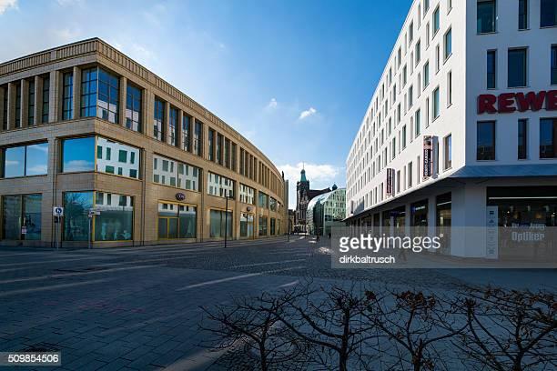 Innenstadt Chemnitz