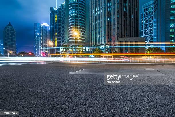 Inner City highway