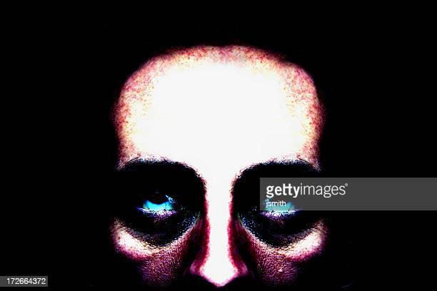 demonio interna - los siete pecados capitales fotografías e imágenes de stock