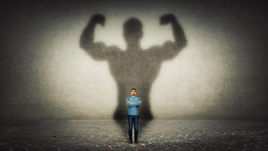 Inner strength 1043744062