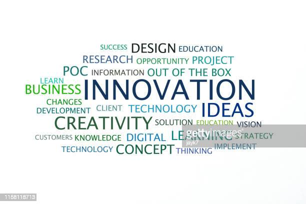 innovation - single word stock pictures, royalty-free photos & images