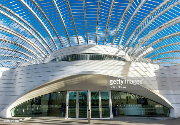 Innovation Science and Technology building at Florida Polytechnic University