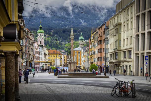 Innsbruck, Austria Innsbruck, Austria
