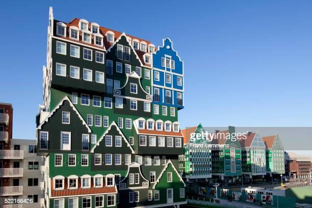 inntel hotel in zaandam - アムステルダム ストックフォトと画像
