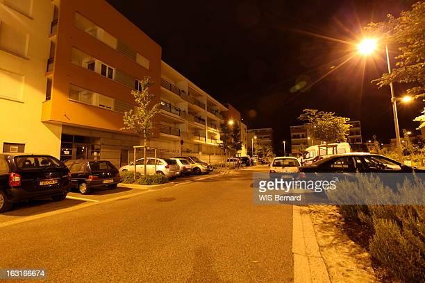 Assault Of A Couple In The Suburbs Of Grenoble Dans la nuit du dimanche 23 au lundi 24 mai 2010 Gilles et Eve un jeune couple originaire de Toulon...