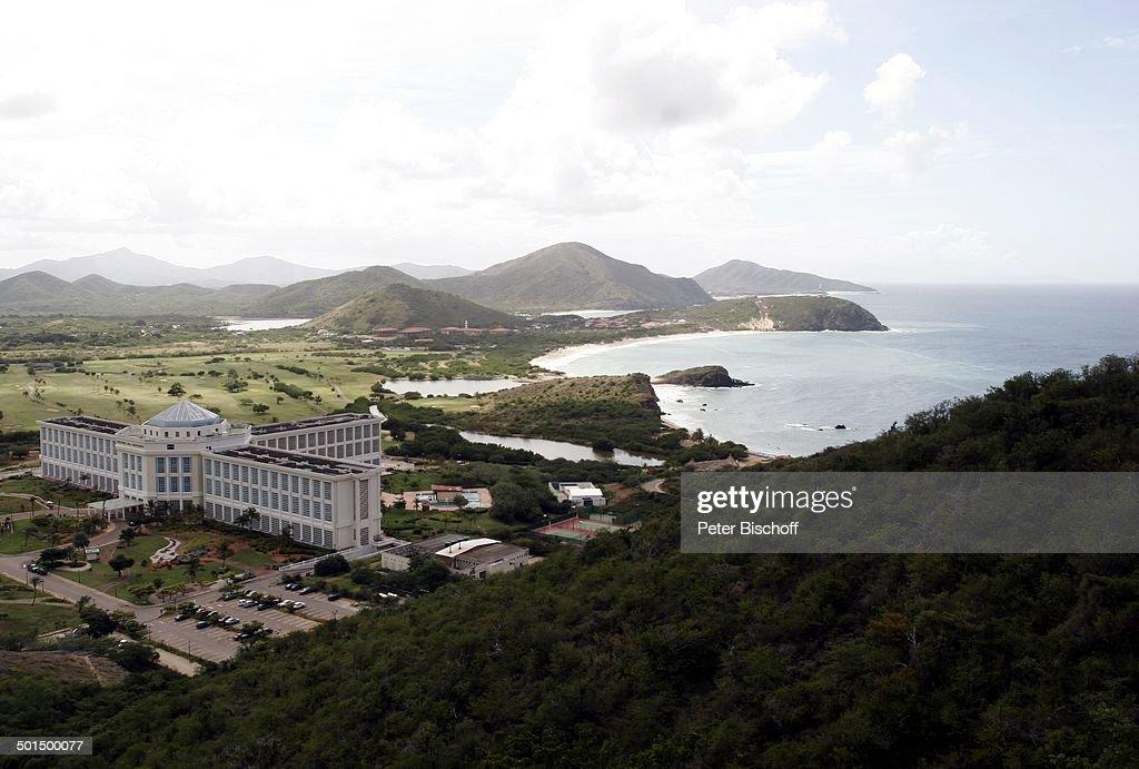 Insel Isla Margarita Provinz Nueva Esparta Venezuela Karibik