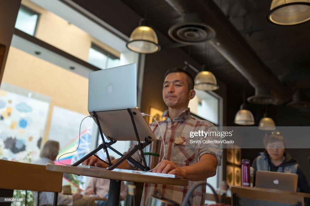 Silicon Valley Coder : News Photo