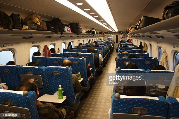 inside a train - railroad car stock pictures, royalty-free photos & images