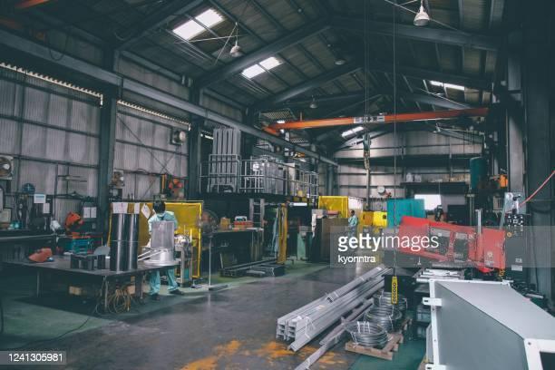 工場エリア内 - 工場 ストックフォトと画像