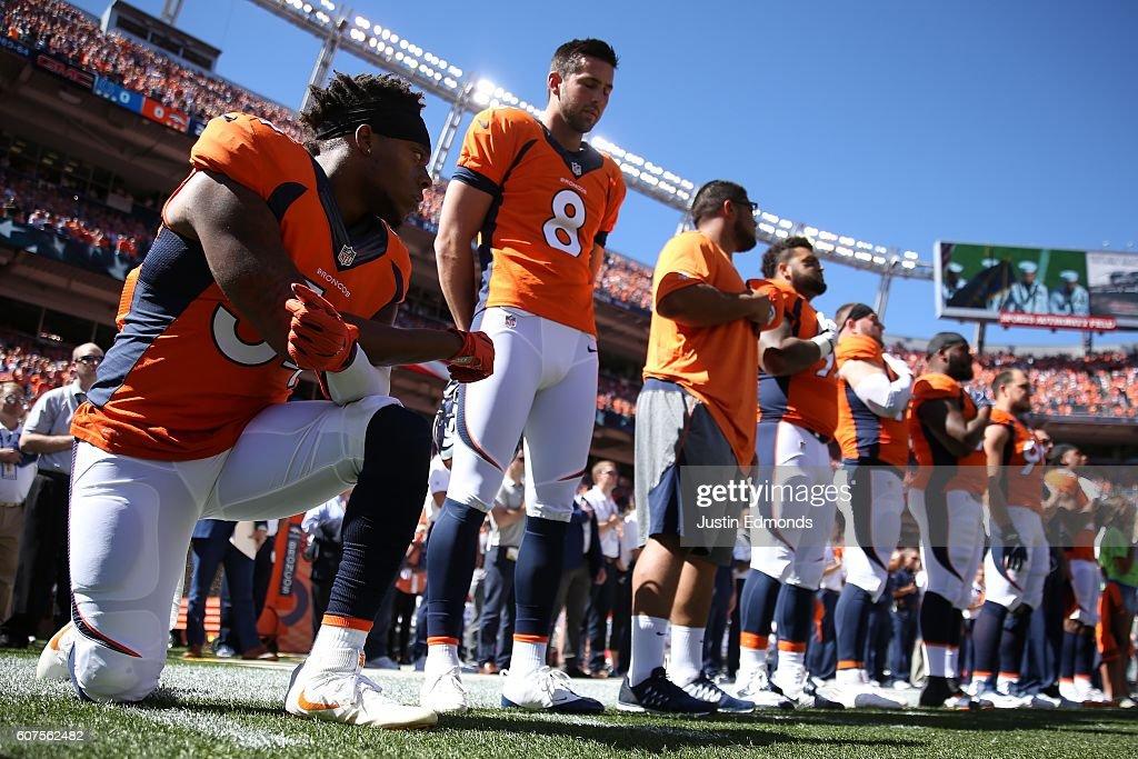 Indianapolis Colts v Denver Broncos : News Photo