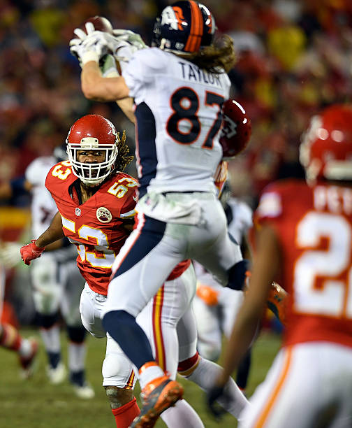 NFL: AUG 19 Preseason - Broncos At 49ers Pictures