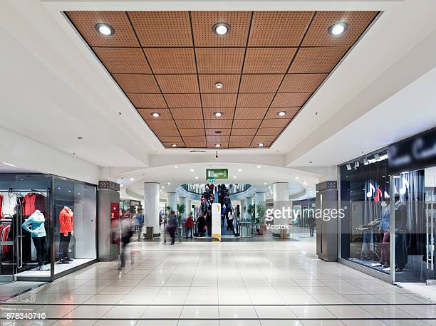 "inside ""maltepe park""- the large shopping mall in istanbul - shopping mall stock pictures, royalty-free photos & images"