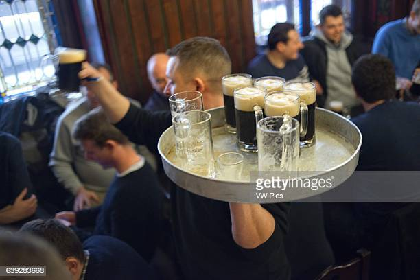 Inside one of the countless breweries located in the center of Prague Prague is a must for beer lovers In October 1842 'The Pilsner' was born and...