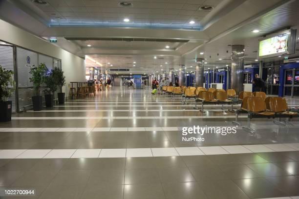 30 Top Thessaloniki International Airport Pictures, Photos