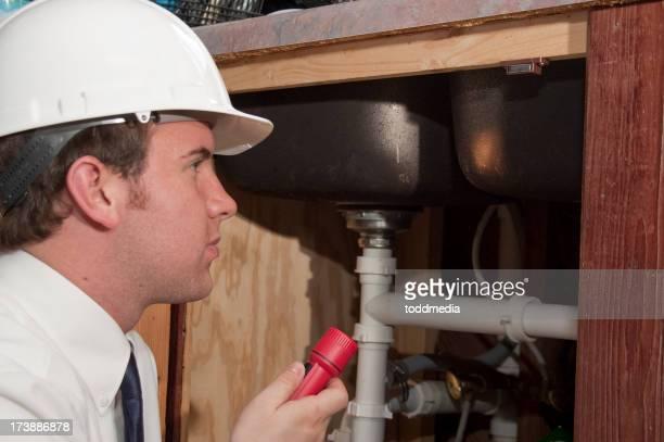 Inspecteur ou Agent de désinfection