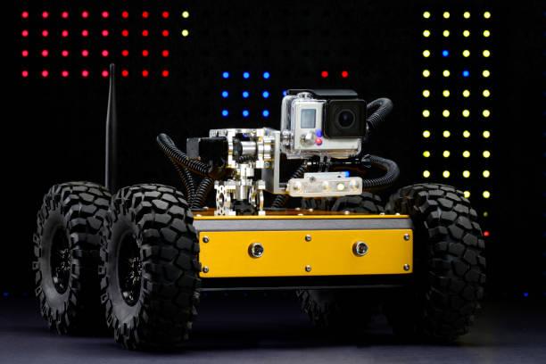 Inspectorbots Robots