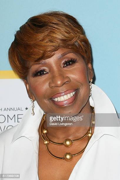 Inspirational speaker Iyanla Vanzant arrives at the Essence 9th Annual Black Women event in Hollywood at the Beverly Wilshire Four Seasons Hotel on...