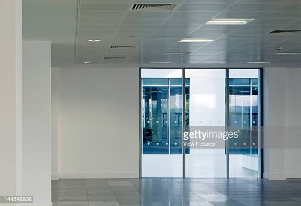 Inspired Easthampstead Road Bracknell Berkshire United Kingdom Architect Collett And Farmer Architects Office Area Day Inspired Refurbished By...