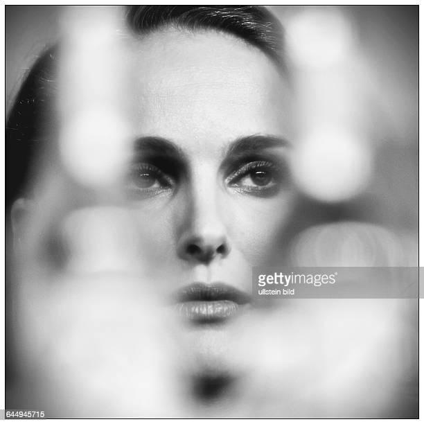 Instagram - Schauspielerin Natalie Portman während der Pressekonferenz zum Film -KNIGHT OF CUPS- anlässlich der 65. Internationalen Filmfestspiele...