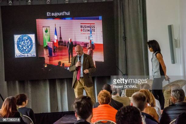 Installée au coeur du bois de Boulogne la Fondation Goodplanet lancée par Yann ArthusBertrand propose chaque weekend des activités pédagogiques et...
