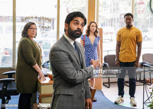 Instant Karma Miles is confused when Sameer a lawyer with financial problems wants nothing to do with a winning lottery ticket that the God Account...