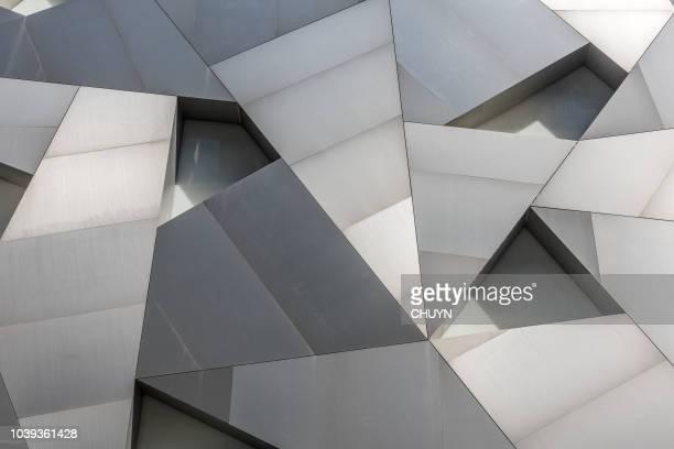instituto de arte contemporáneo - museo de arte contemporáneo fotografías e imágenes de stock