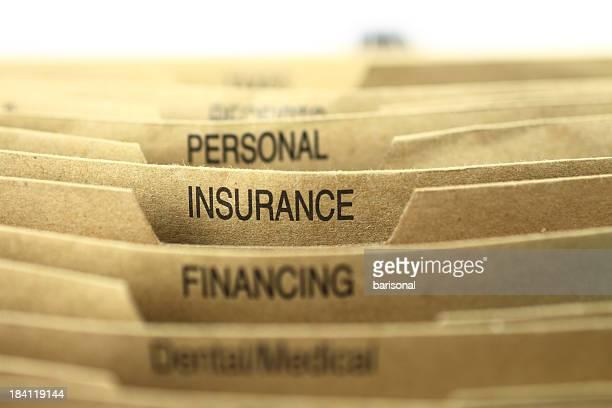 Insurance Filing