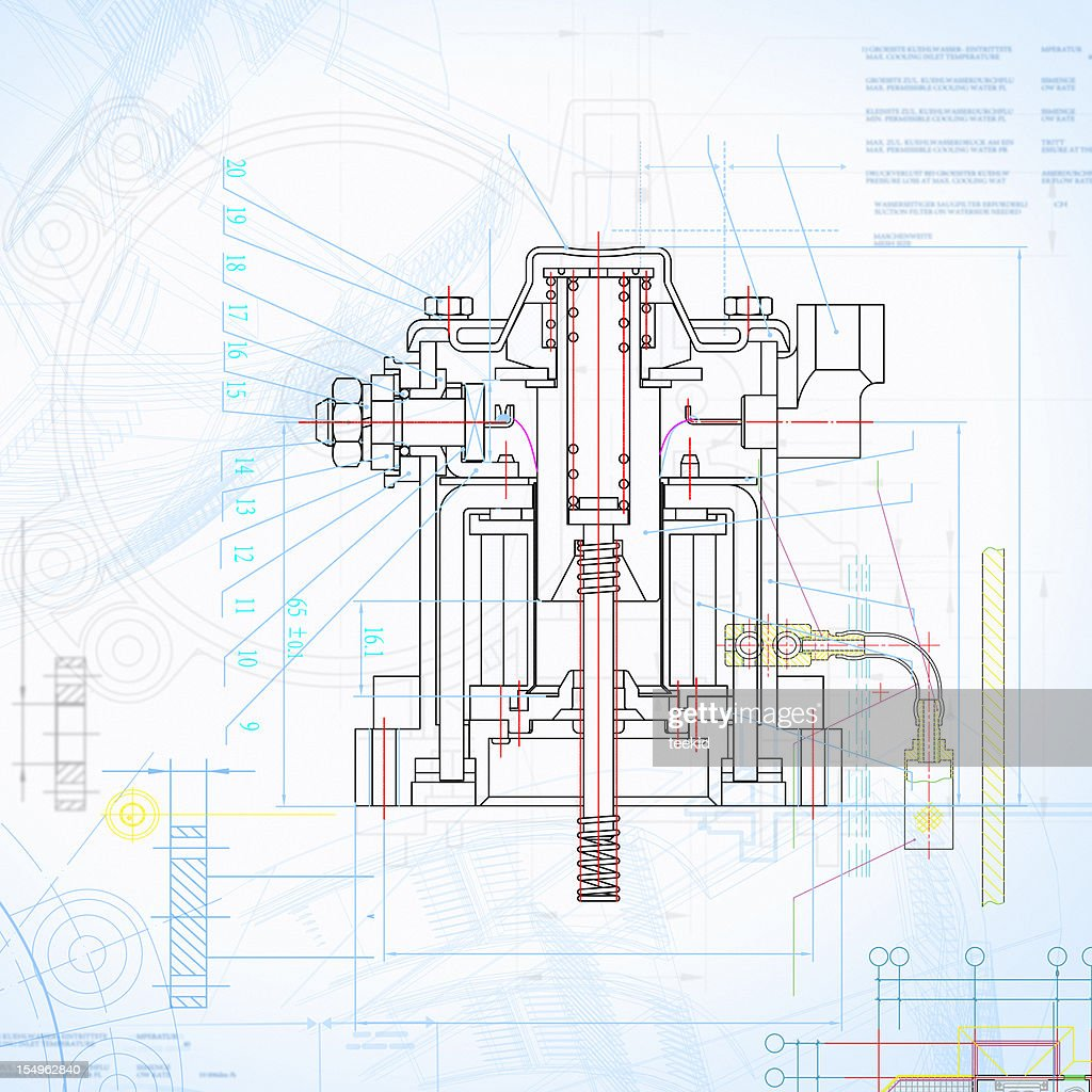 Insustry blueprint outline design paperwork document stock photo insustry blueprint outline design paperwork document stock photo malvernweather Image collections
