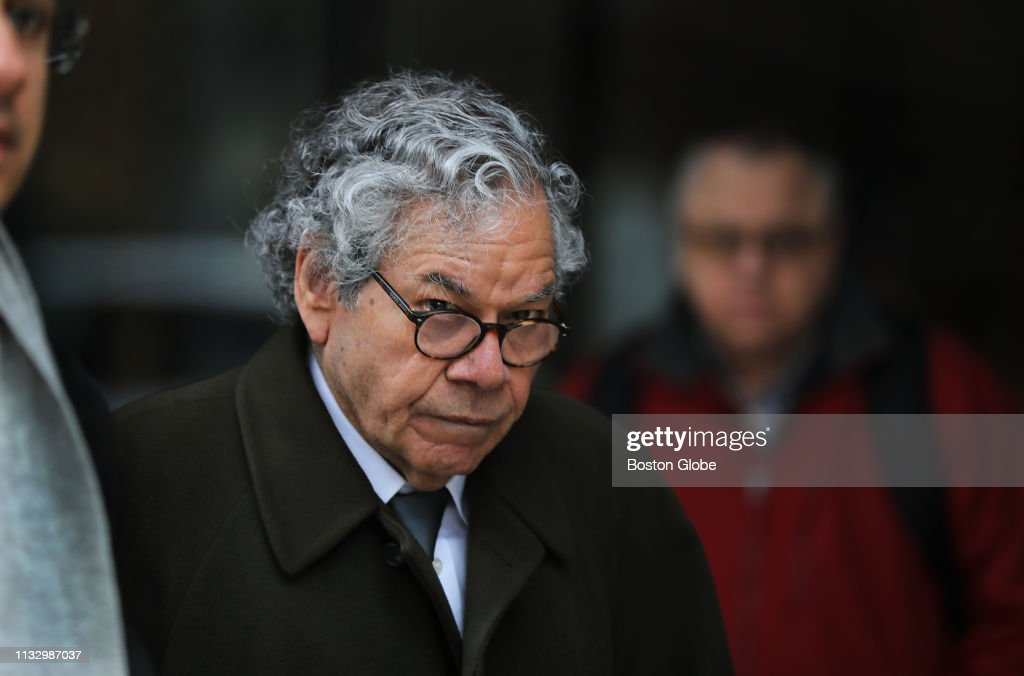 Insys Therapeutics Founder John N. Kapoor : News Photo