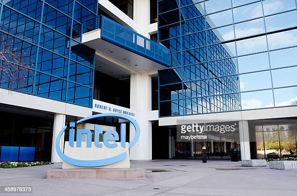 intel headquarters in santa clara
